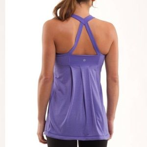 Lululemon Power Technique Tank
